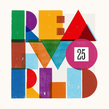 Various Artists - Real World 25