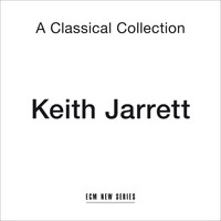 Keith Jarrett - A Classical Collection