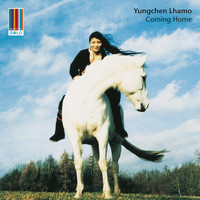 Yungchen Lhamo - Coming Home (Real World Gold)