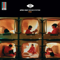 Afro Celt Sound System - Pod (Real World Gold)