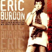 Eric Burdon - House of the Rising Sun