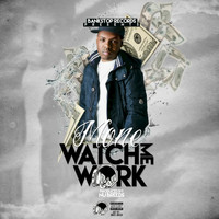 Mone - Watch Me Work - Single