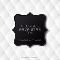 Georges Arvanitas Trio - A Night in Tunisia