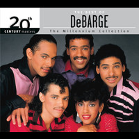 DeBarge - The Best Of DeBarge 20th Century Masters The Millennium Collection