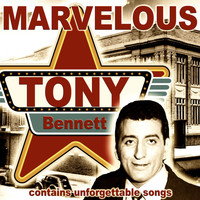 Tony Bennett - Marvelous