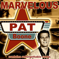 Pat Boone - Marvelous