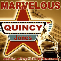 Quincy Jones - Marvelous