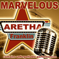 Aretha Franklin - Marvelous