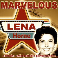 Lena Horne - Marvelous