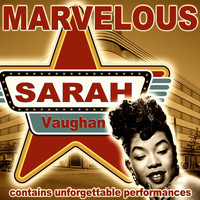 Sarah Vaughan - Marvelous