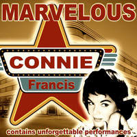 Connie Francis - Marvelous