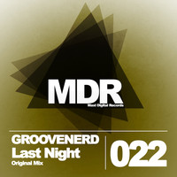 Groovenerd - Last Night