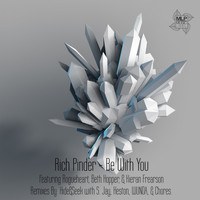 Rich Pinder - Be With You