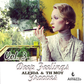 Alfida & TH Moy - Deep Feelings Grooves, Vol. 3 (Unmixed Tracks Compiled By Alfida)