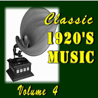 Marion Harris - Classic 1920's Music, Vol. 4 (Special Edition)