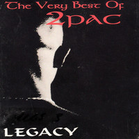 Legacy - The Very Best of 2pac