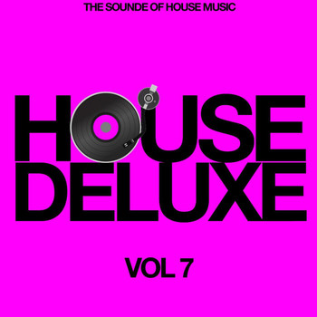 Various Artists - House Deluxe, Vol. 7 (The Sound of House Music)