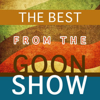 The Goons - The Best from the Goon Show
