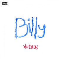 808INK - Billy (Explicit)
