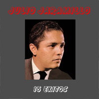 Julio Jaramillo - 15 Exitos