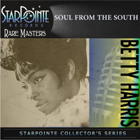 Betty Harris - Soul from the South