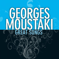 Georges Moustaki - Great Songs