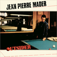 Jean-Pierre Mader - Outsider