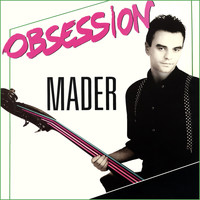 Jean-Pierre Mader - Obsession - EP