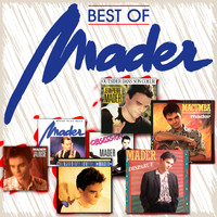 Jean-Pierre Mader - Best Of Jean-Pierre Mader