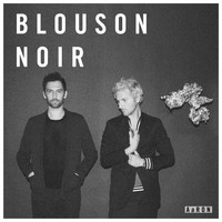 AaRON - Blouson Noir - Single
