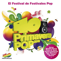 Various Artists - 40 Primavera Pop 2015 (El Festival De Festivales Pop [Explicit])