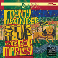 Monty Alexander - Stir It Up