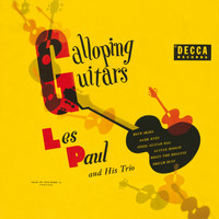 Les Paul - Galloping Guitars