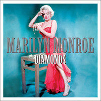 Marilyn Monroe - Diamonds