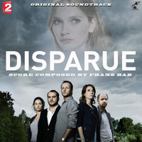 Frans Bak - Disparue (Original Soundtrack)