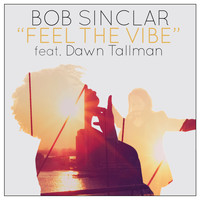 Bob Sinclar - Feel the Vibe