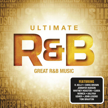 Various Artists - Ultimate... R&B (Explicit)