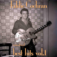 Eddie Cochran - Best Hits Remastered, Vol. 1