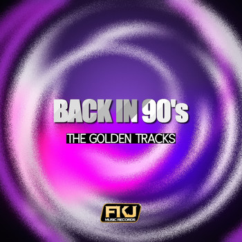 Various Artists - Back in 90's