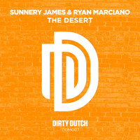Sunnery James & Ryan Marciano - The Desert