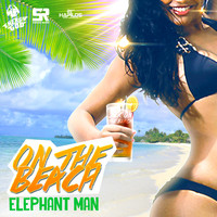 Elephant Man - On The Beach - Single
