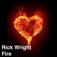 Rick Wright - Fire - Single