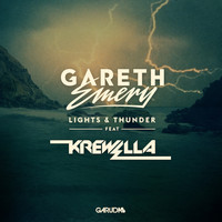 Gareth Emery feat. Krewella - Lights & Thunder