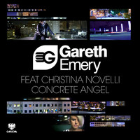 Gareth Emery feat. Christina Novelli - Concrete Angel