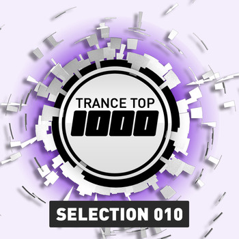 Various Artists - Trance Top 1000 Selection, Vol. 10