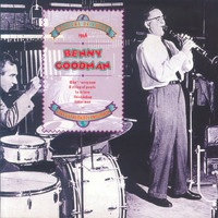 Benny Goodman - Masters of Swing : Benny Goodman
