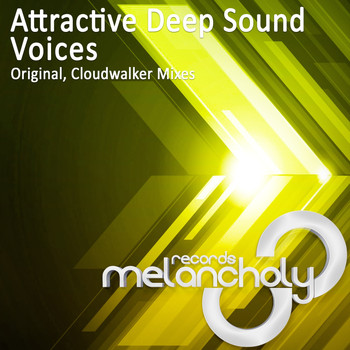 Attractive Deep Sound - Voices