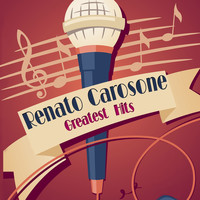 Renato Carosone - Greatest Hits