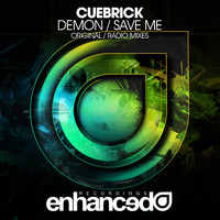 Cuebrick - Demon / Save Me EP