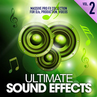 Merrick Lowell - Ultimate Sound Effects, Vol. 2